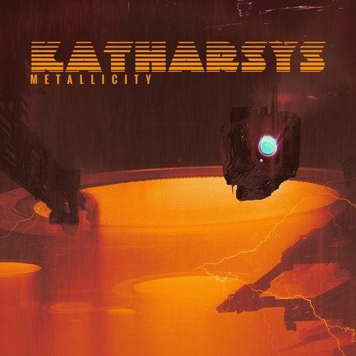 Katharsys - Metallicity LP Sampler 2016 [EP]