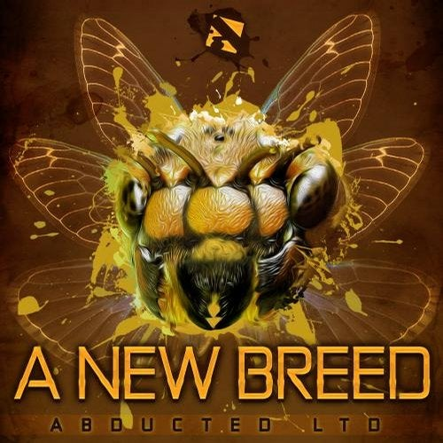 VA - A New Breed Abducted 2014 [LP]