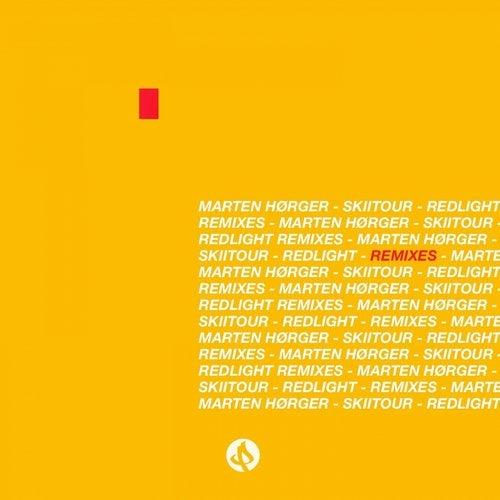 Marten Hørger - Redlight (Remixes) 2019 (EP)