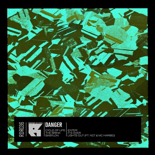 Danger - Cycle Of Life [EP]