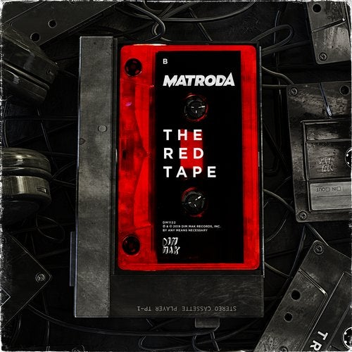 Matroda - The RED Tape (Side B) 2019 [EP]