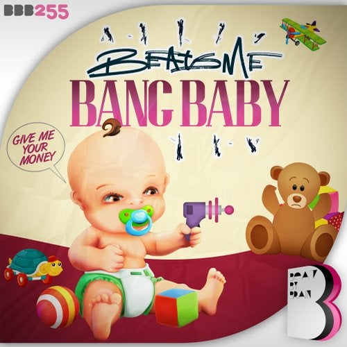 BeatsMe — Bang Baby 2018 [EP]