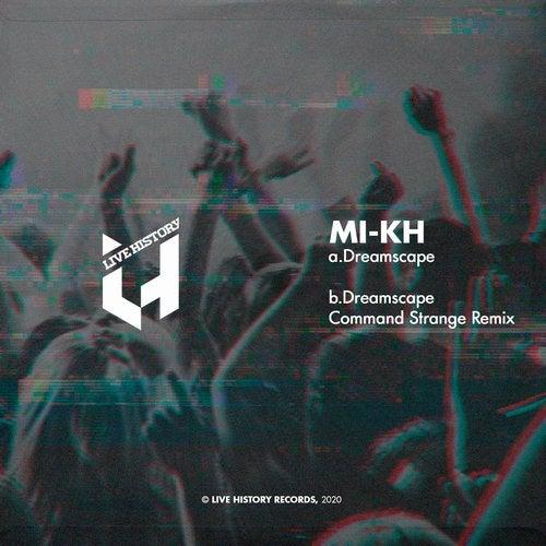 MI-KH - Dreamscape