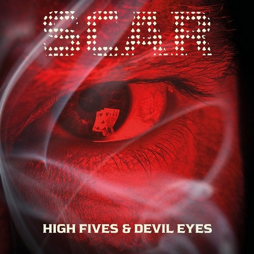 SCAR - High Fives & Devil Eyes LP 2019