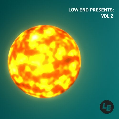 VA - Low End Presents Vol.2 [EP] 2019