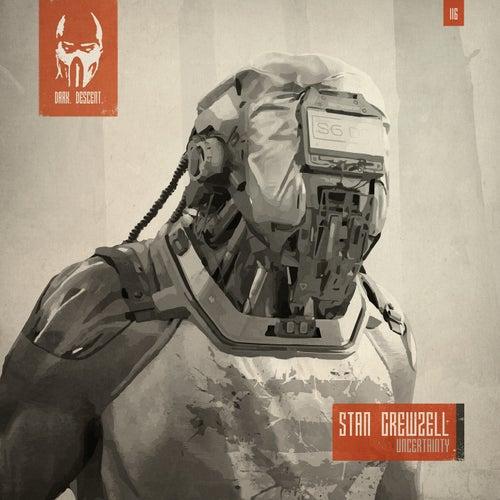 Download Stan Grewzell - Uncertainty (DD13116) mp3