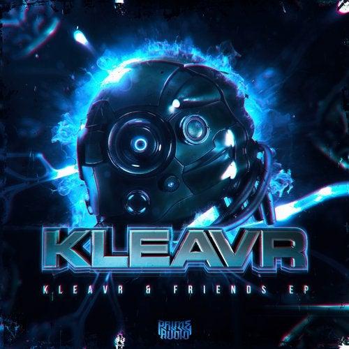 VA - KLEAVR & FRIENDS (EP) 2018