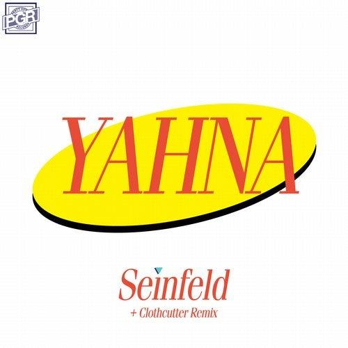 Yahna - Seinfeld [EP] 2018
