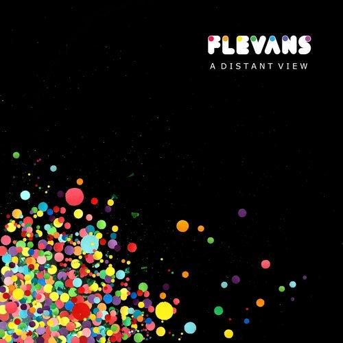 Flevans - A Distant View 2018 [LP]