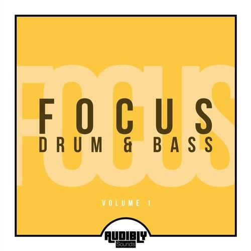 VA - FOCUS DRUM & BASS, VOL. 1 (LP) 2019