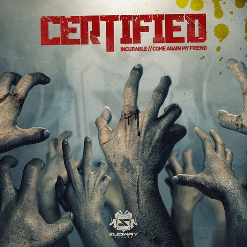 Download Certified - Incurable / Come Again My Friend (SSLD095) mp3