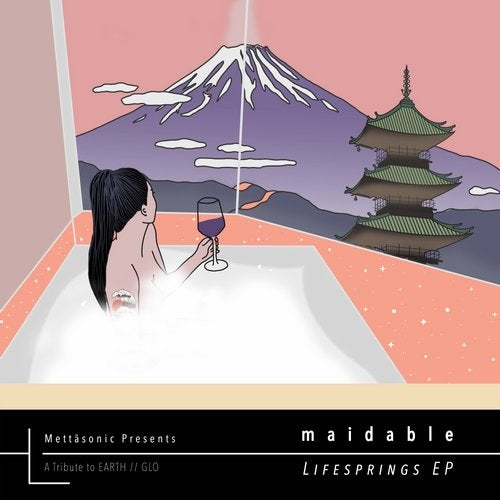 Maidable - Lifesprings (EP) 2018