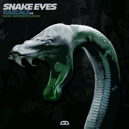 Razcals - Snake Eyes (EP) 2019
