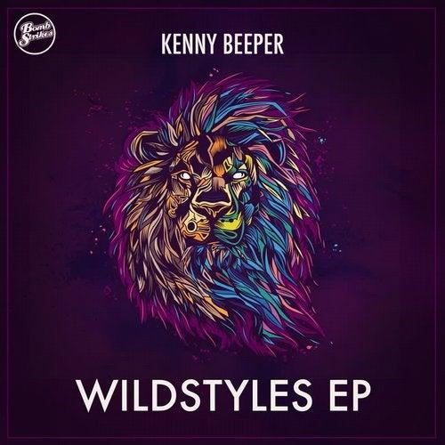 Kenny Beeper - Wildstyles 2019 [EP]