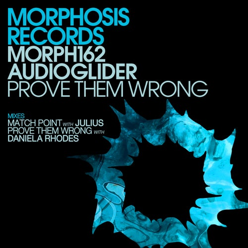 Download Audioglider - Prove Them Wrong [MORPH162] mp3