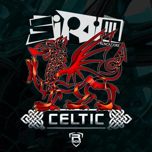 Sirio - Celtic (EP) 2019
