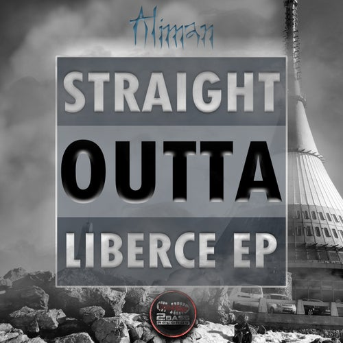 Download Aliman - Straight Outta Liberce EP (DS2B194) mp3