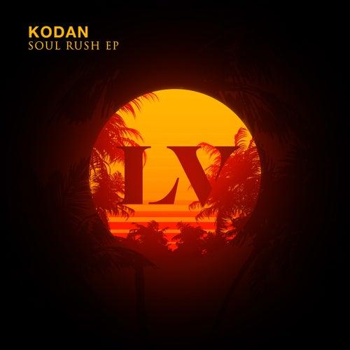 Download Kodan - Soul Rush EP (LV097DD) mp3