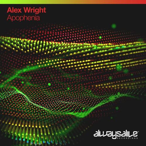Alex Wright - Apophenia (Extended DJ Mix)[Always Alive Recordings]