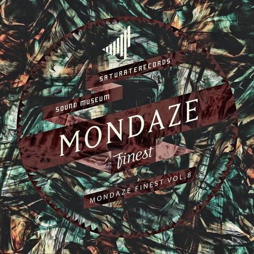 VA - MONDAZE FINEST VOL. 8