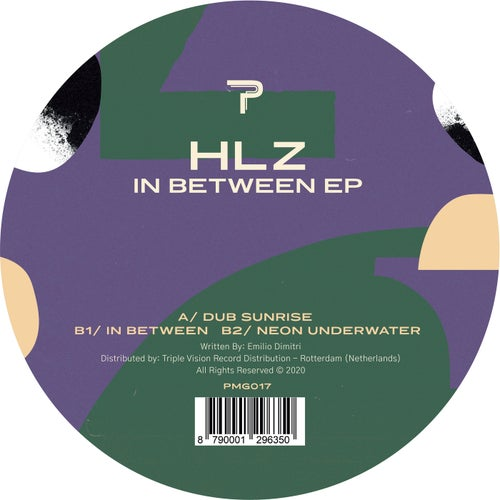 Download HLZ - In Between EP (PMG017) mp3