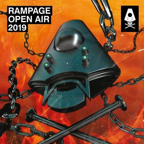 VA - RAMPAGE OPEN AIR 2019 [LP]