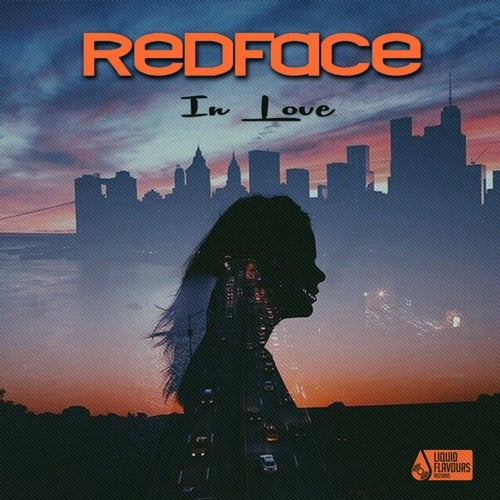 Redface - In Love / Neverending Childhood [EP] 2018
