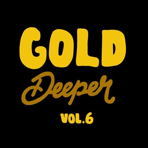 VA - GOLD DEEPER, VOL. 6 EP