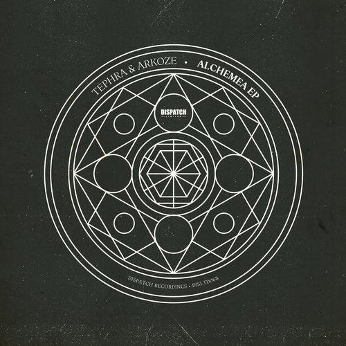 Tephra / Arkoze - Alchemea 2019 [EP]
