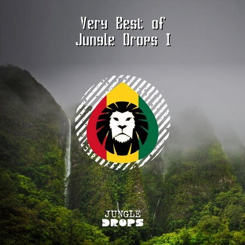 VA - Very Best of Jungle Drops I [LP] 2019