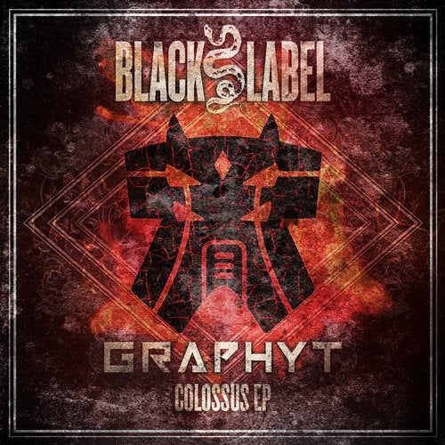Graphyt - Colossus (EP) 2019