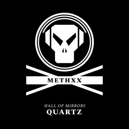Quartz - Hall of Mirrors [EP] 2018