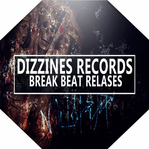 Gosize - Break Beat Relases [LP] 2018