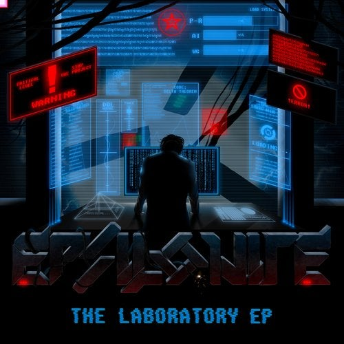 Epsilonite - The Laboratory