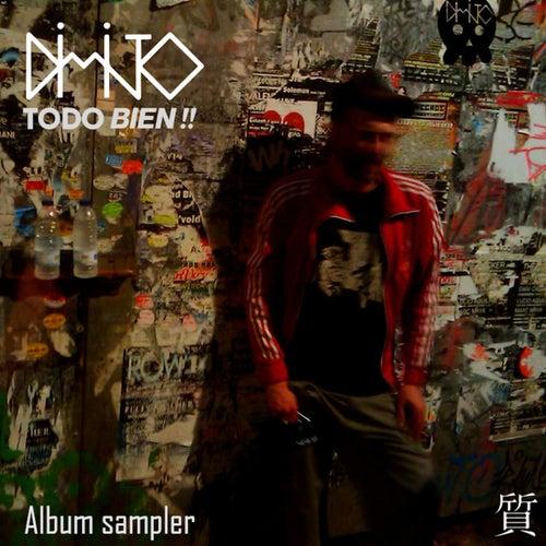Download Dimito - Todo Bien !! Album Sampler [SHIDZENM031] mp3