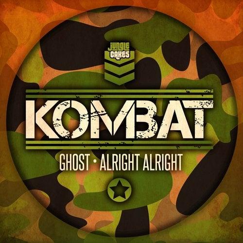 Kombat - Ghost vs. Alright Alright 2019 [EP]