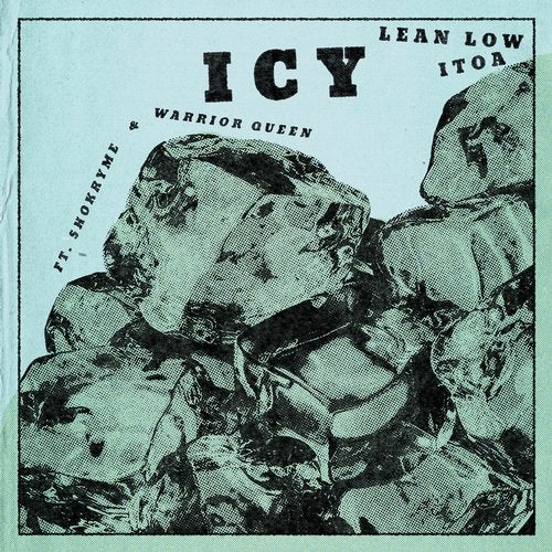 Itoa & Lean Low - Icy [EP] 2019