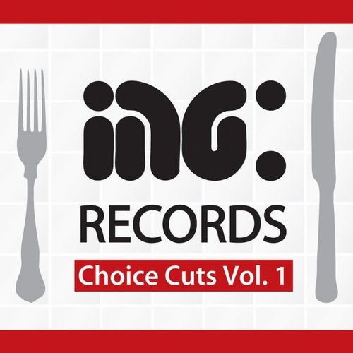 VA - INGREDIENTS CHOICE CUTS, VOL. 1 [LP] 2011