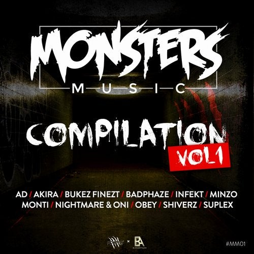 VA - Monsters Music Compilation Vol. 1 [MM01]