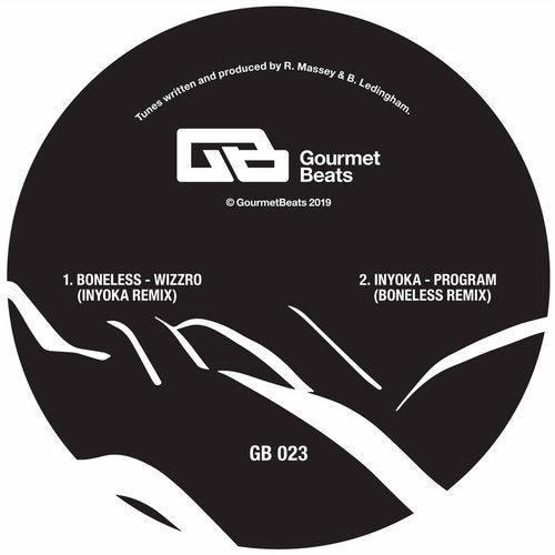 VA - Wizzro / Program (Remixes) [EP] 2019