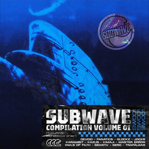 VA - Subwave Compilation Volume 1 (SW001)