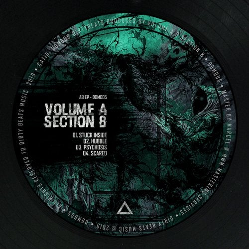 Volume A, Section 8 - A8 2019 [EP]