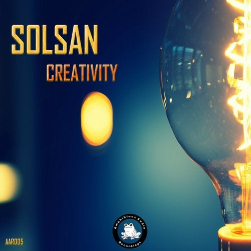 Solsan - Creativity 2019 [EP]