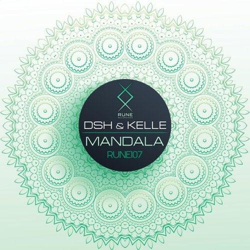 DSH - Mandala 2018 [EP]