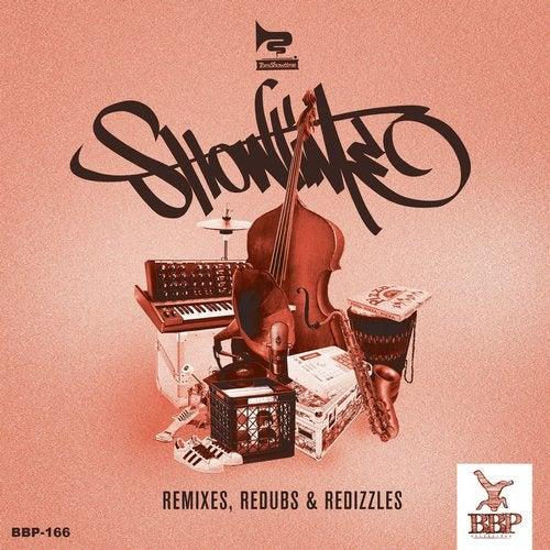 Tom Showtime - Remixes, Redubs & Redizzles [LP] 2019