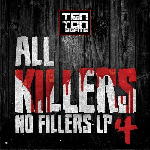 VA - All Killers, No Fillers Volume 4 2019 [LP]