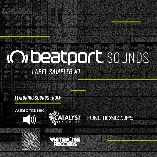 Beatport Sounds Label Sampler #1 [Beatport Sounds]