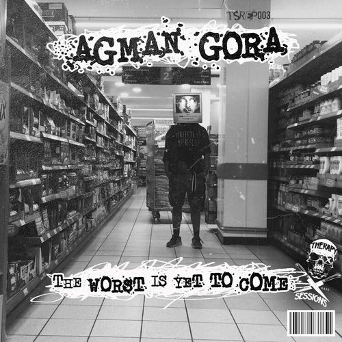 Agman Gora — The Worst Is Yet To Come [EP] 2018