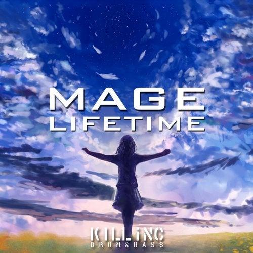 Mage — Lifetime [EP] 2018
