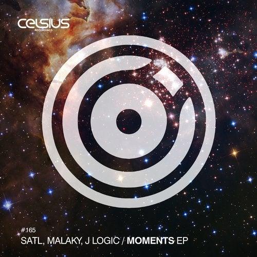 Malaky, Satl - Moments [EP] 2016